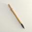 """Large size 1.5"""" Goat brush bristle set with bamboo cane handle."""